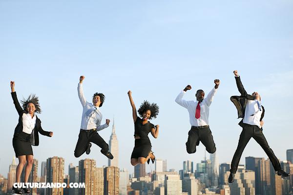 5 motivos para amar los lunes en el trabajo