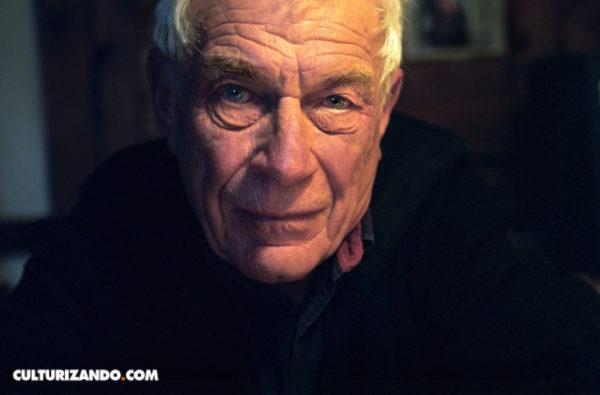 Falleció el escritor John Berger