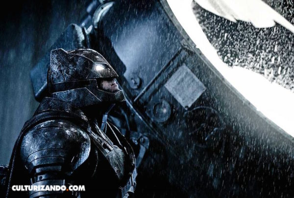Matt Reeves sustituye a Ben Affleck