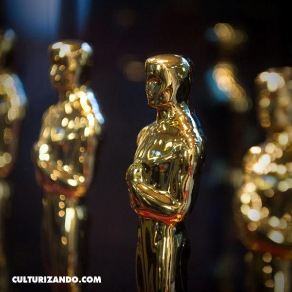 ¿A quién lo dedicarías si ganaras el Premio Oscar?