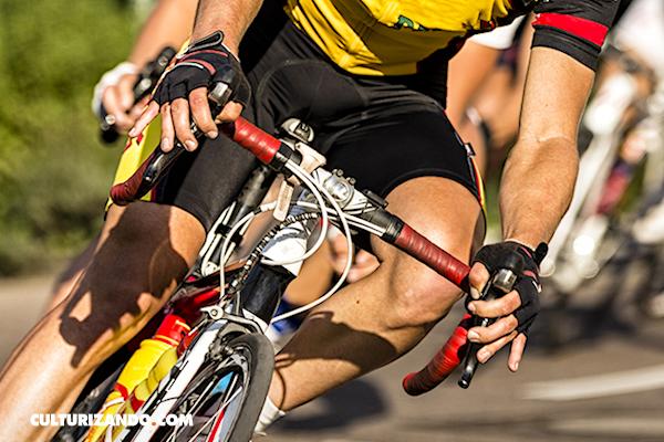 Dopaje Mecánico: La amenaza del ciclismo
