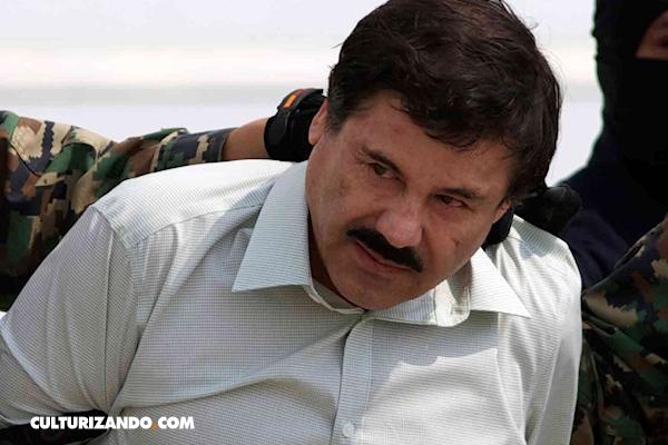 El Chapo Guzmán tendrá su propia película