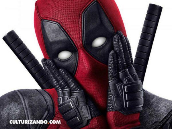 Primer teaser trailer de 'Deadpool 2'