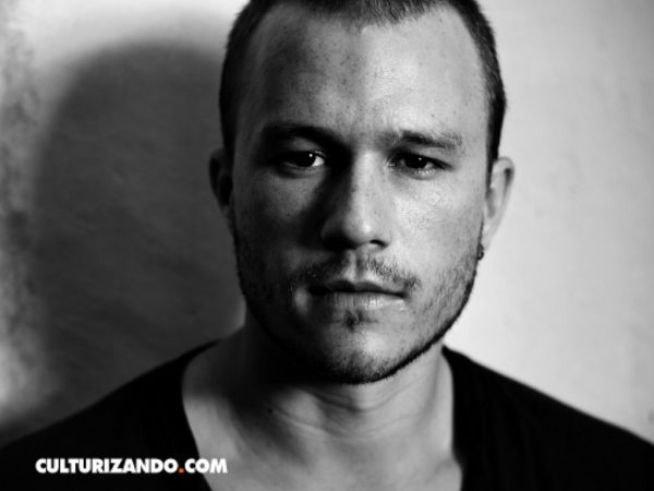 La vida de Heath Ledger será contada en 'I Am'