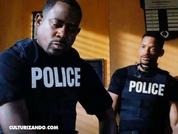 Joe Carnahan se queda fuera de 'Bad Boys for Life'
