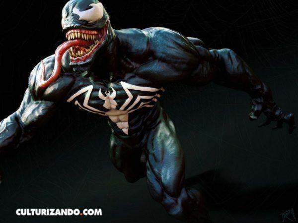 Venom es 'saboteada' por los fans de Lady Gaga