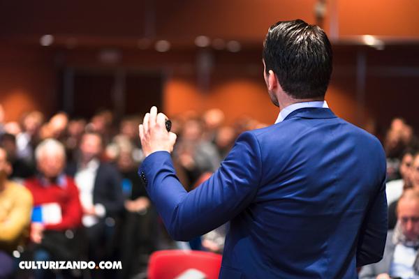 4 consejos para conferencistas inexpertos