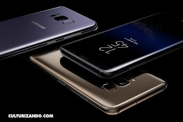 Entérate de la nueva tecnología del Samsung Galaxy S8