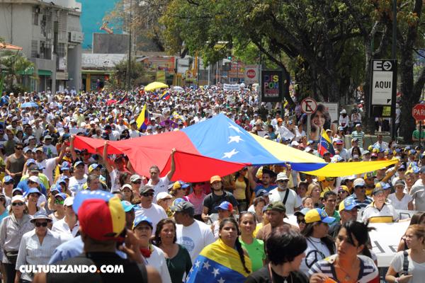 Claves para entender qué está pasando en Venezuela