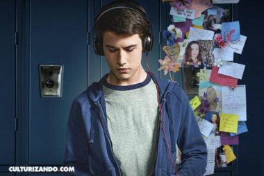 De acuerdo con un estudio,  '13 Reasons Why' puede aumentar el suicidio entre adolescentes