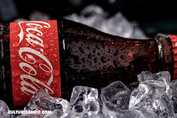 La primera bebida alcohólica de Coca Cola será una realidad 131 años después