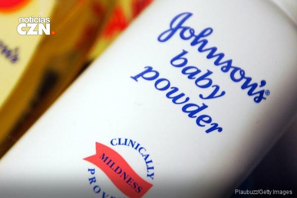 Talco y cáncer de ovario: nueva condena millonaria contra Johnson & Johnson