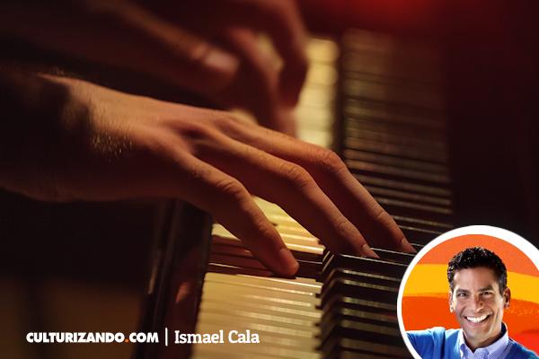 Un piano no te vuelve pianista