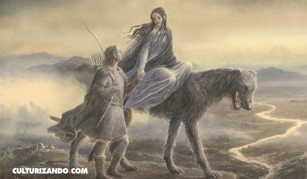Nuevo libro de J.R.R. Tolkien sale a la luz después de 100 años