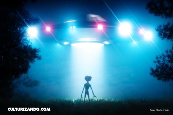Según exministro canadiense: al menos 4 especies de alienígenas viven entre nosotros
