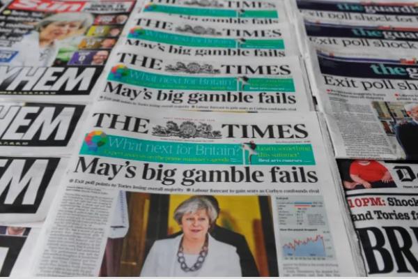 Esto es todo lo que tienes que saber sobre lo que ha pasado en las elecciones británicas