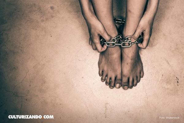 Opinión: Esclavitud en el siglo XXI