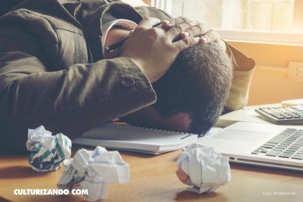 ¿Cómo tolerar la frustración?