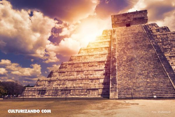 Esta joya cuenta detalles de la agonía de la civilización maya antes de su colapso