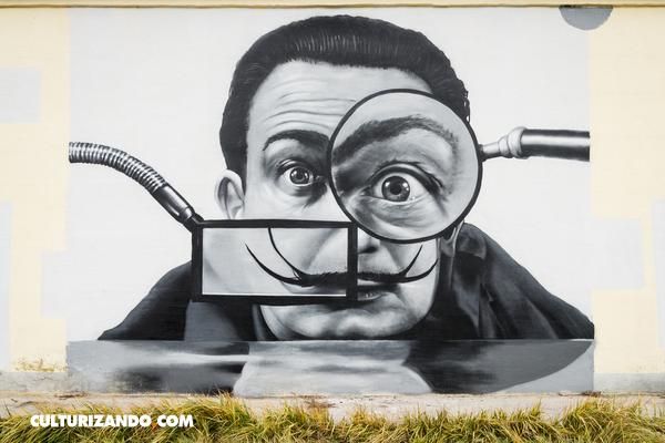 Un hecho surrealista: ¿Salvador Dalí tuvo una hija? Exhumarán su cuerpo para averiguarlo