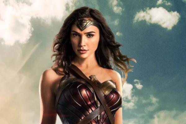 'Wonder Woman 1984' es retrasada hasta el 2020