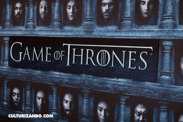 Noticias de la última temporada de 'Game of Thrones'