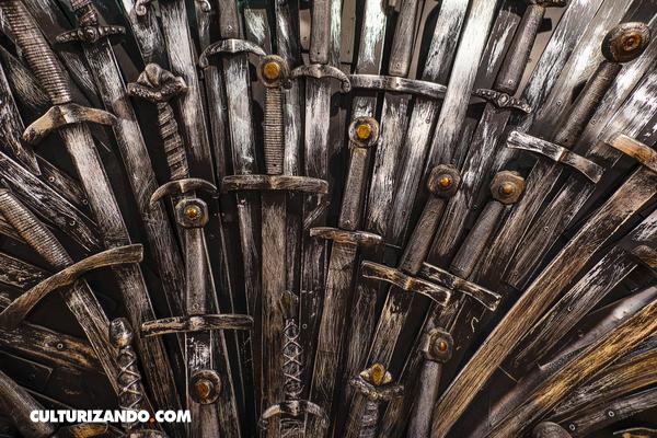 'Game of Thrones': Menos episodios, pero de más duración en la octava temporada