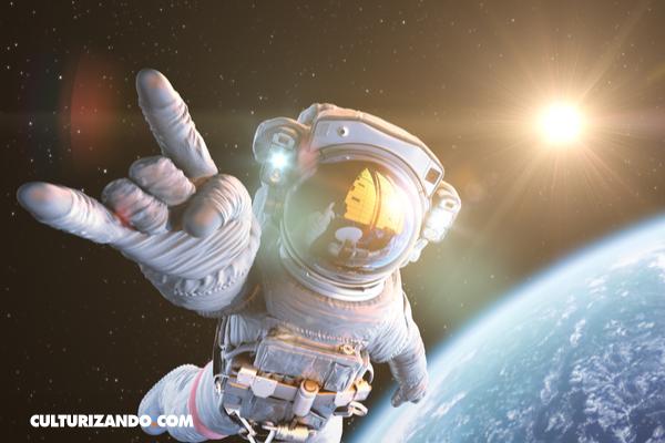 ¿Qué pasa con el cuerpo humano en el espacio?