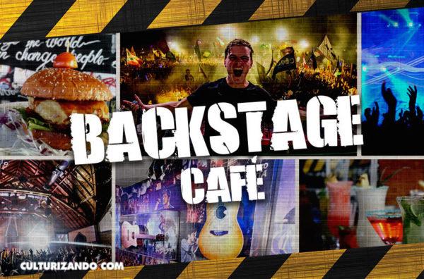 Cinex estrena el Backstage Café, un lugar para desatar la celebridad llevas dentro