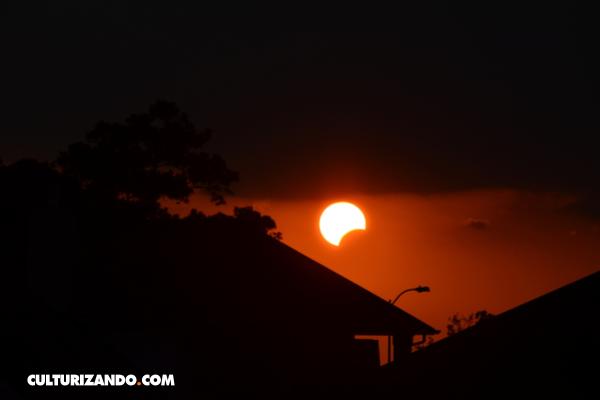 ¡Tendremos eclipse solar este 21 de agosto!