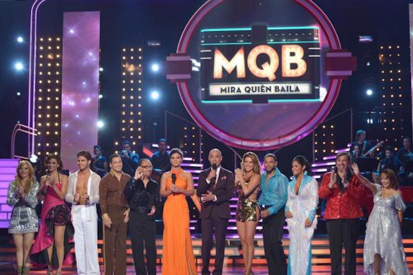 """Todos los beneficios y la diversión del baile con el regreso de """"Mira Quién Baila"""" por Univisión"""