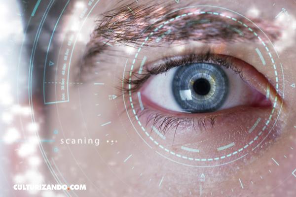 ¿Es posible cambiar el color de los ojos? Inventan un láser que puede hacerlo realidad