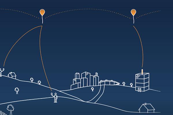 Conoce sobre el Proyecto Loon y el alcance del Internet