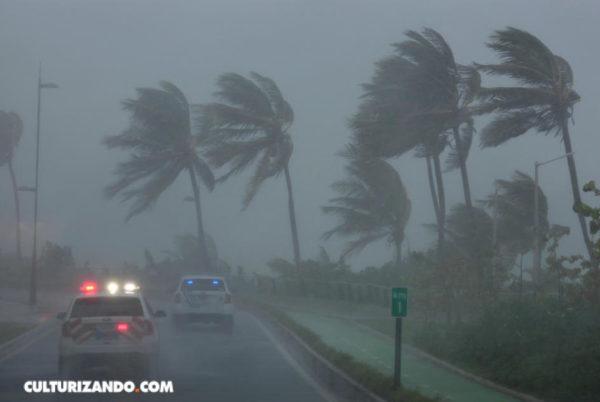 Huracán Irma causa destrozos a su paso por el Caribe (+Video NASA)