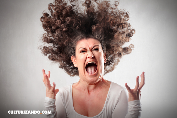 Seis consejos para controlar la ira