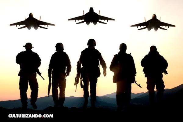 Los 7 ejércitos más fuertes del mundo