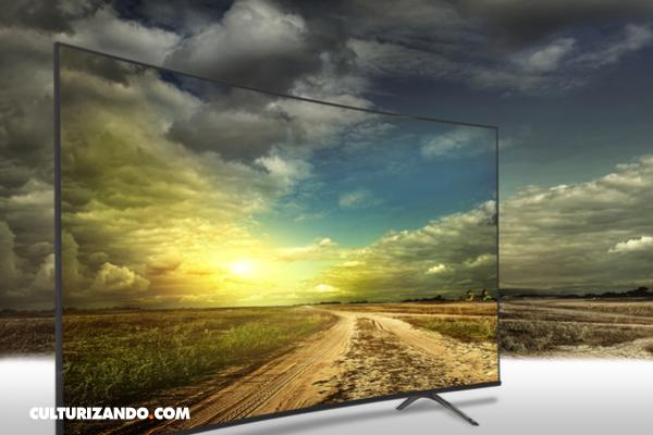 ¿Qué es la tecnología 4K en las pantallas modernas?