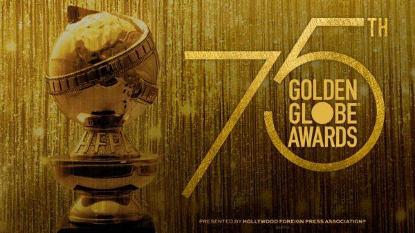 Estos son los nominados a los Globos de Oro 2018