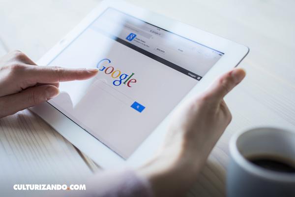 Lo más buscado de Google en 2017