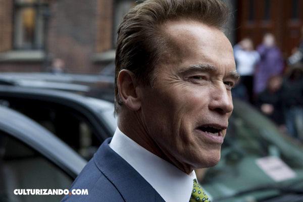 Schwarzenegger estable tras cirugía cardíaca