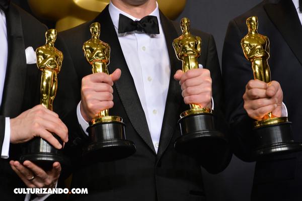 La polémica actual de los Premios Oscar
