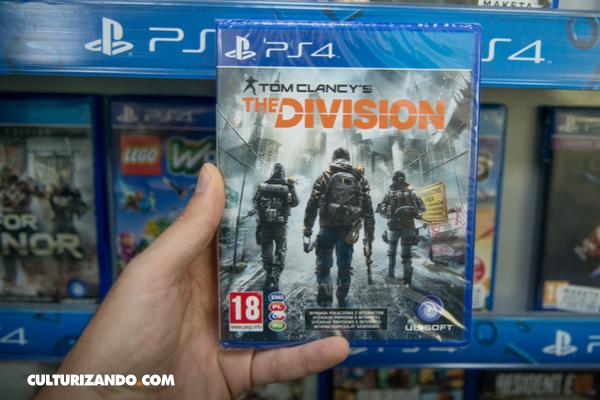 'Tom Clancy's The Division' tendrá adaptación en el cine