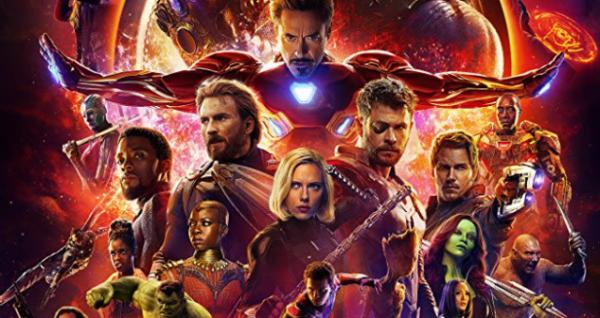 Avengers: Infinity War cambiará todo