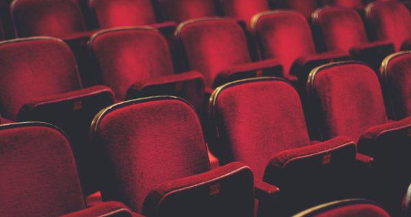 ¡Mira lo más esperado en estrenos cinematográficos de 2018!