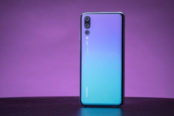 Huawei P20 Pro, el primer teléfono triple cámara del mundo. Conoce esta revolucionaria función