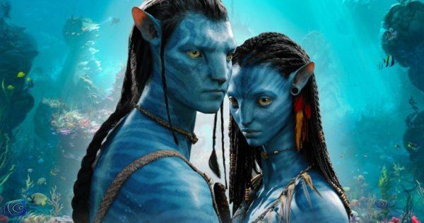 Se filtran los posibles títulos de las secuelas de 'Avatar'
