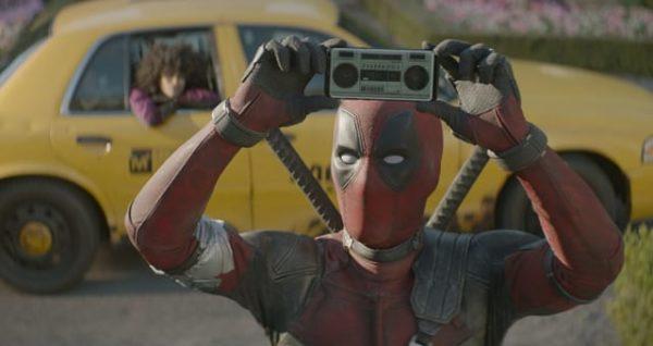 Primeras impresiones -sin spoilers- de 'Deadpool 2'