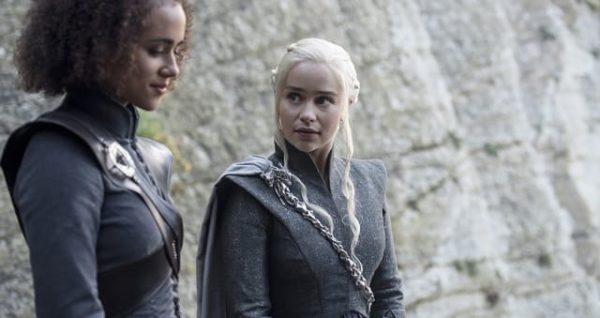 El rodaje de 'Game of Thrones' podría contar con varios finales