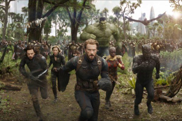 10 datos curiosos sobre 'Avengers: Infinity War'