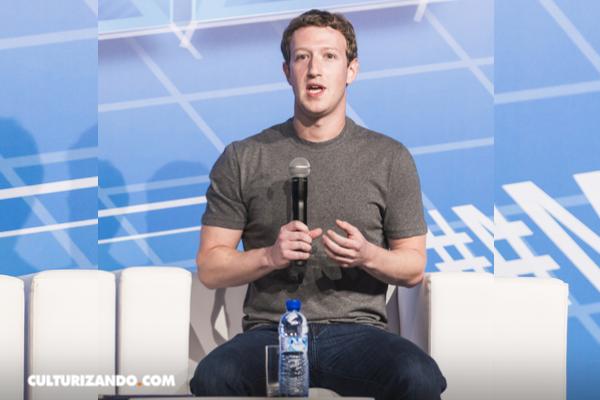 Zuckerberg asegura que Facebook 'no vende datos personales' de sus usuarios